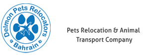 Delmon Pets Relocators